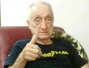 Giro Marília -Cidade perde Ivon Mariusso, 78; família faz alerta sobre dengue e saúde publica