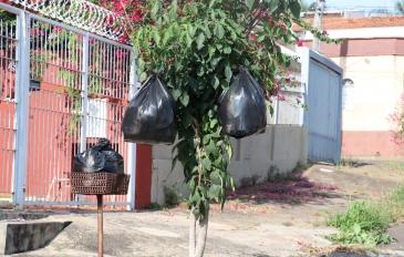 Giro Marília -  Limpeza aponta falhas de moradores em problemas com coleta de lixo