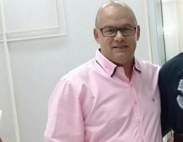 Giro Marília -Família pede doação de sangue para comerciário vítima de acidente em Marília