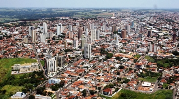Giro Marília -Audiência nesta quarta discute orçamento do Estado com público de Marília e região