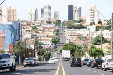 Giro Marília -Construtora Bild, de Ribeirão, compra terrenos e projeta lançamentos em Marília