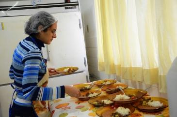 Giro Marília -Educação faz licitação para alimentação de alunos alérgicos