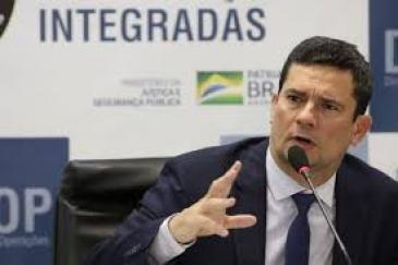 Giro Marília -Sérgio Moro em Marília - Organização divulga roteiro de inscrições para palestra
