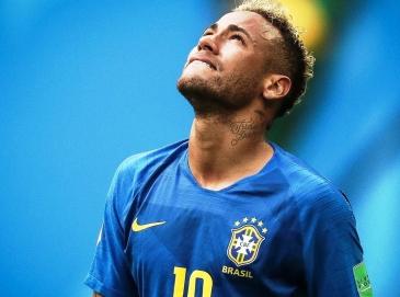 Giro Marília -Neymar desabafa em redes sociais contra criticas