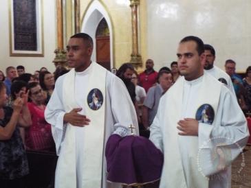 Giro Marília -Paróquias têm agenda especial de Páscoa;. entenda as celebrações