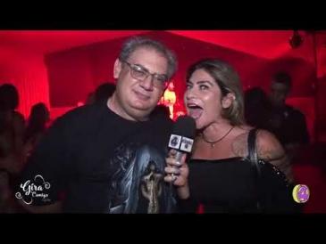 Giro Marília -GIRA COMIGO NA TV - Rock no Yara e Esquadrilha da fumaça