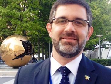 Giro Marília -Advogado de Marília é candidato do Brasil a Tribunal Internacional