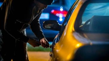 Giro Marília -Ladrões levam bolsas, celulares e fazem duas jovens rodar em carro pela cidade
