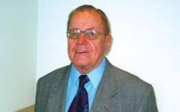 Giro Marília -Luto – Morre Rubens Travitzky, ex-provedor da Santa Casa e ex-vereador em Marília