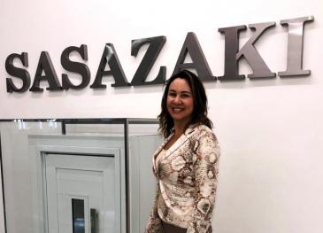 Giro Marília -Sasazaki anuncia nova gestora para reestruturar área comercial