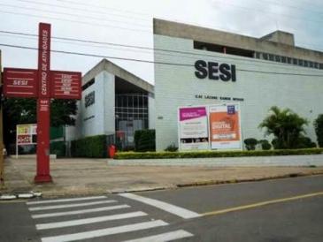 Giro Marília -Escolas do Sesi abrem inscrições para vagas remanescentes em Marília e Garça