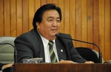 Giro Marília -Juiz condena Takaoka, ex-presidente da Câmara, por improbidade em 2012