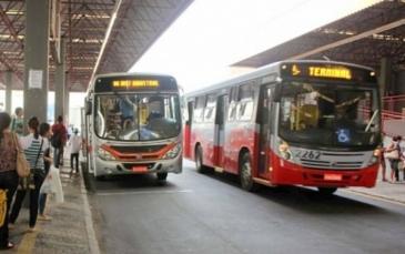 Giro Marília -Ônibus da zona sul para Terminal muda trajeto no centro de Marília