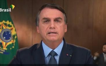 Giro Marília -Na ONU, Bolsonaro diz que auxílio pagou cerca de mil dólares a cada beneficiário
