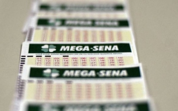 Giro Marília -Mega-Sena: ninguém acerta as seis dezenas e prêmio acumula em R$ 7 milhões