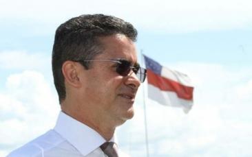 Giro Marília -David Almeida é eleito prefeito de Manaus