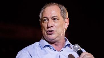 """Giro Marília -Ciro Gomes pede impeachment de Bolsonaro: """"condena população à morte"""""""