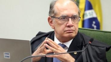 Giro Marília -Gilmar Mendes tira da Lava-Jato do Rio investigação contra delegado