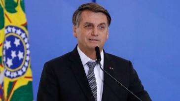 Giro Marília -Bolsonaro citará ações contra o desmatamento em discurso na Cúpula do Clima