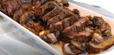 Giro Marília -Almoço em família? aprenda a fazer uma saborosa peça de Filé Mignon ao forno