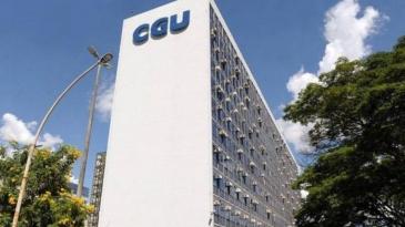 Giro Marília -CGU abre concurso com 375 vagas; salários chegam a R$ 19 mil