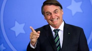 Giro Marília -Bolsonaro acena a 'amigos do Judiciário' após apresentação de relatório da CPI