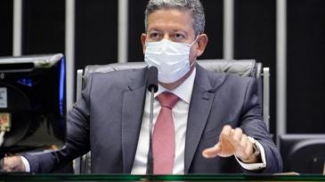 Giro Marília -Lira reage à derrota em votação de PEC: 'Jogo só termina quando acaba'