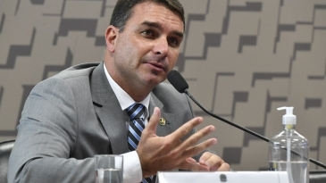 Giro Marília -Planalto vai consultar AGU para acionar PGR e tentar arquivar relatório de Renan