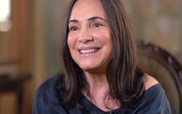 Giro Marília -Cotada para a Cultura, Regina Duarte recebe quase R$ 7 mil de pensão militar