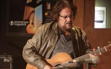 Giro Marília -Morre o cantor e compositor Tunai, irmão de João Bosco, aos 69 anos