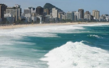 Giro Marília -Comerciantes do Rio desrespeitam decreto que define abertura das lojas às 9h