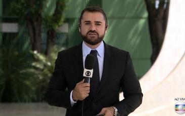 Giro Marília -Apresentador da Globo é atacado por furar quarentena em praia