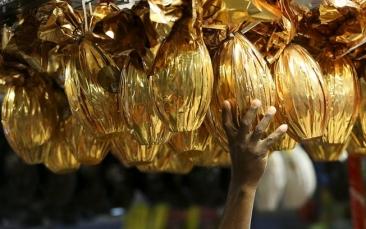 Giro Marília -Venda de chocolates cai nesta Páscoa devido à pandemia de Covid-19