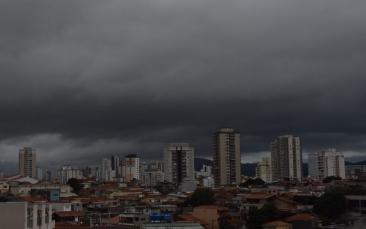 Giro Marília -Confira previsão do tempo para esta quarta em São Paulo