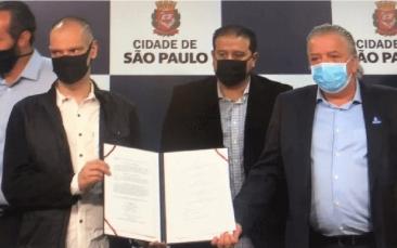 Giro Marília -Covas confirma reabertura de bares, restaurantes e salões na2ª feira