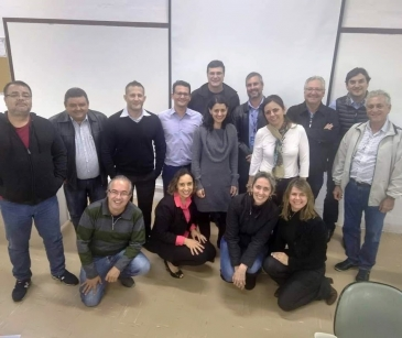 Giro Marília -Unimar faz atualização de professores em Administração e Contábeis