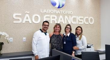 Giro Marília -Exame antecipa descoberta do sexo do bebê