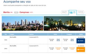 Giro Marília -Pane em radar afeta voos em São Paulo; saída de Marília atrasa