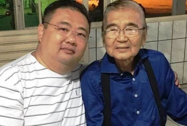 Giro Marília -Luto – Morre em Marília o empresário e pioneiro Mario Tsuneyoshi Ibara, 87 anos