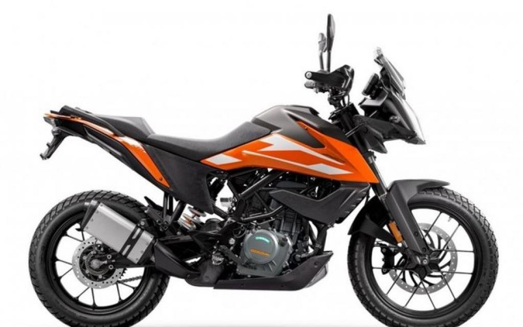 KTM RC390 será apresentada na EICMA - Notícias sobre Motos
