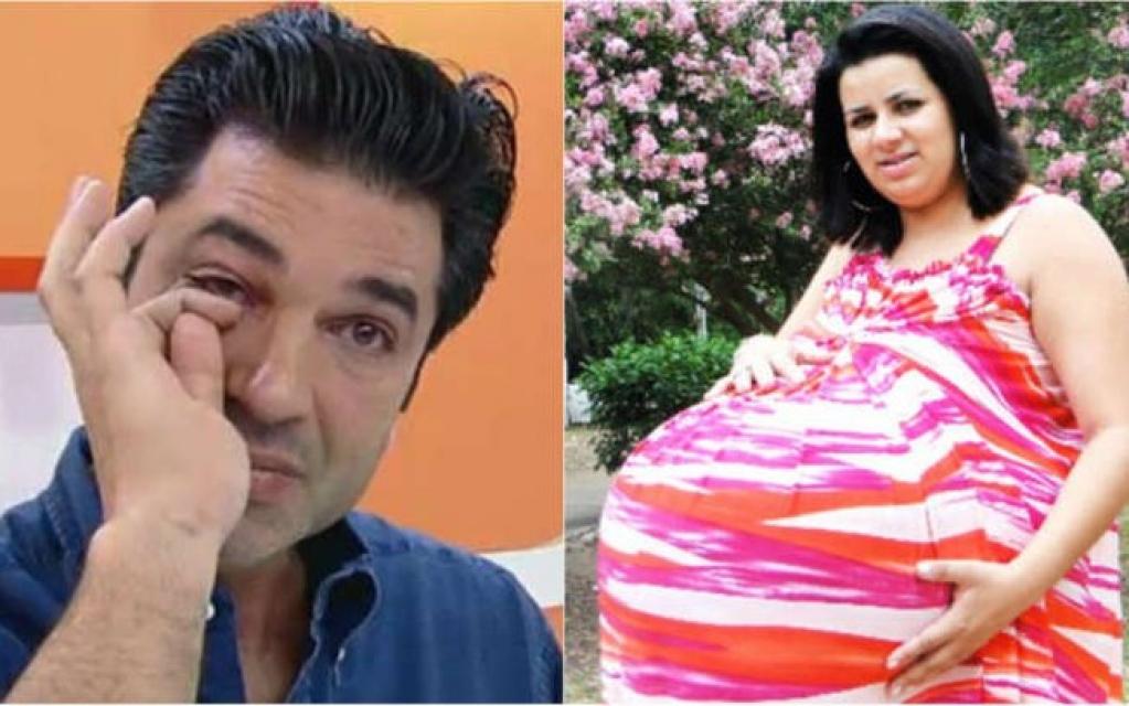 """Giro Marília -Edu Guedes lembra quando chorou pela grávida de Taubaté: """"Zoado até hoje"""""""