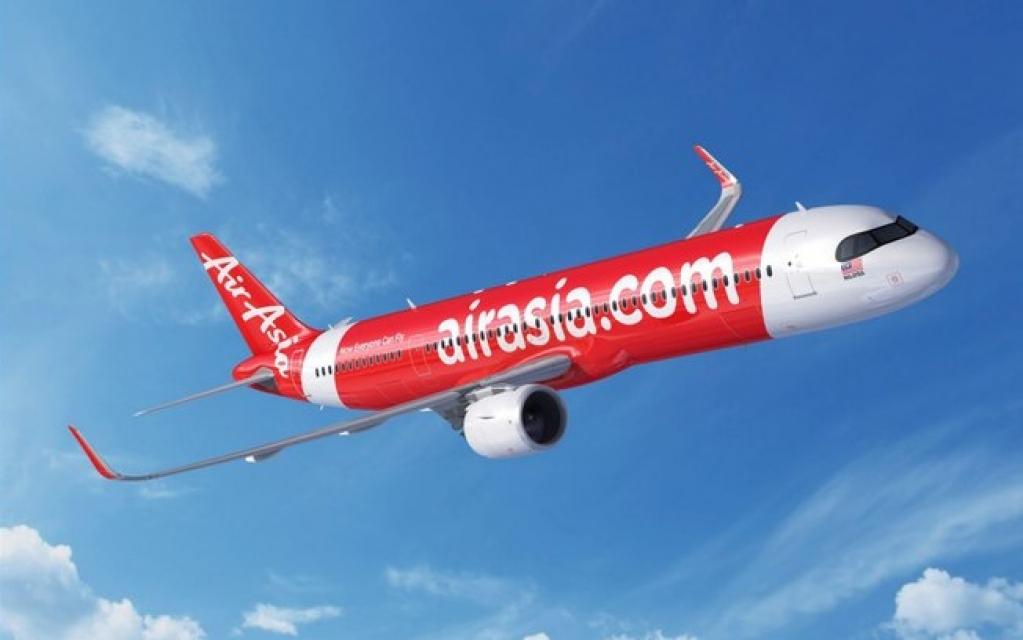 Giro Marília -Banco Sabah Development concede empréstimo à Air Ásia
