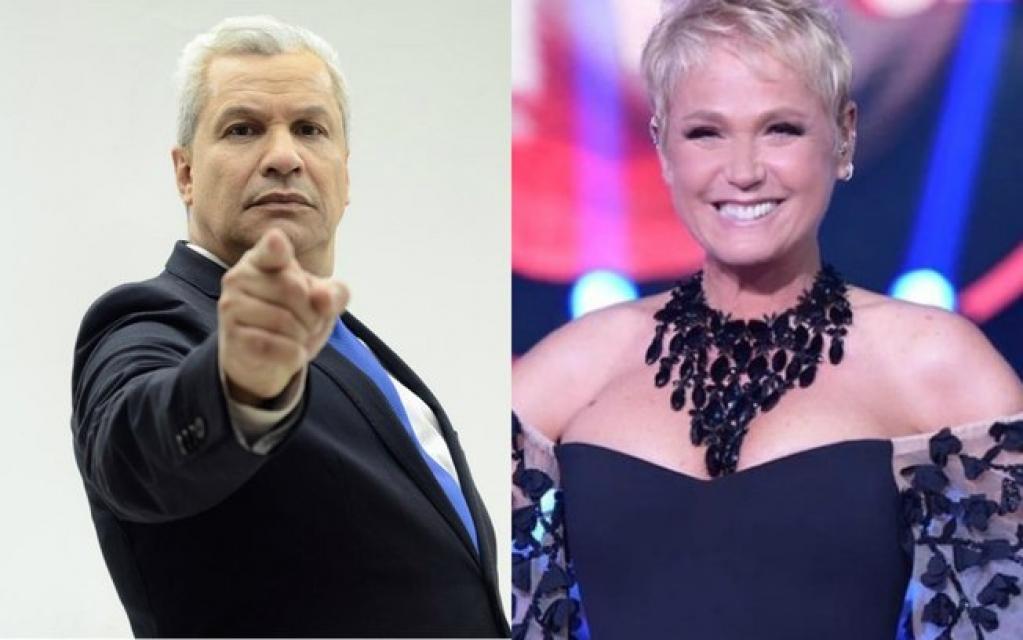 Giro Marília -Por associar Xuxa à pedofilia, Sikêra Jr é denunciado e sofre as consequências
