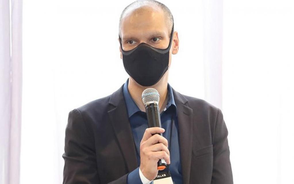 Giro Marília -SP: Covas nega interesse eleitoral ao anunciar pagamento do auxílio de R$ 100