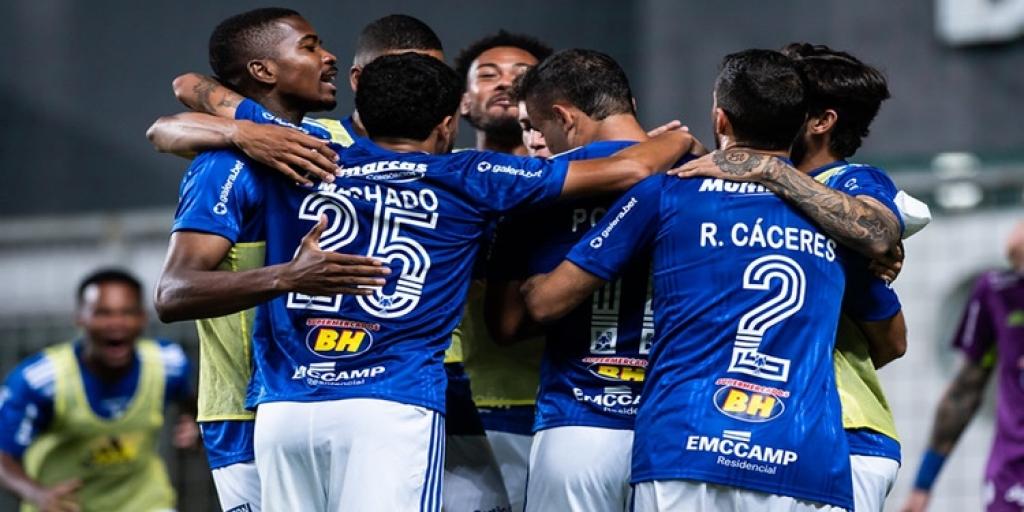 Giro Marília -Em partida movimentada, Cruzeiro leva a melhor e vence do Operário