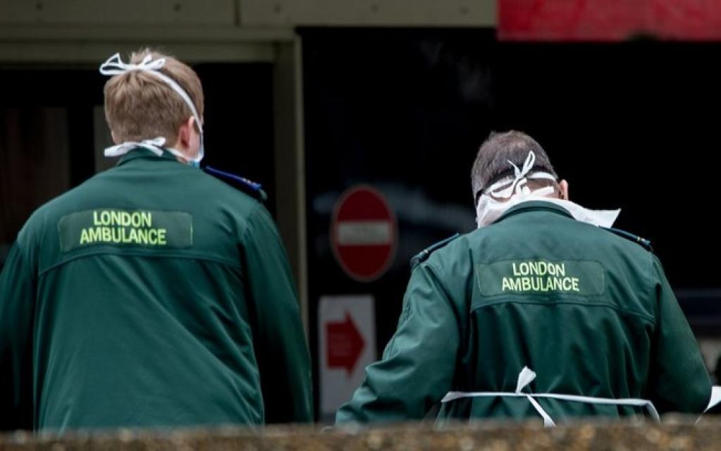 Giro Marília -Pandemia causa devastação na saúde mental de profissionais de saúde
