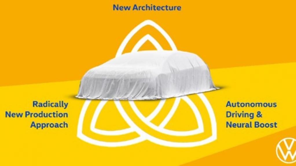 Giro Marília -Volkswagen confirma novo modelo elétrico para desbancar a Tesla