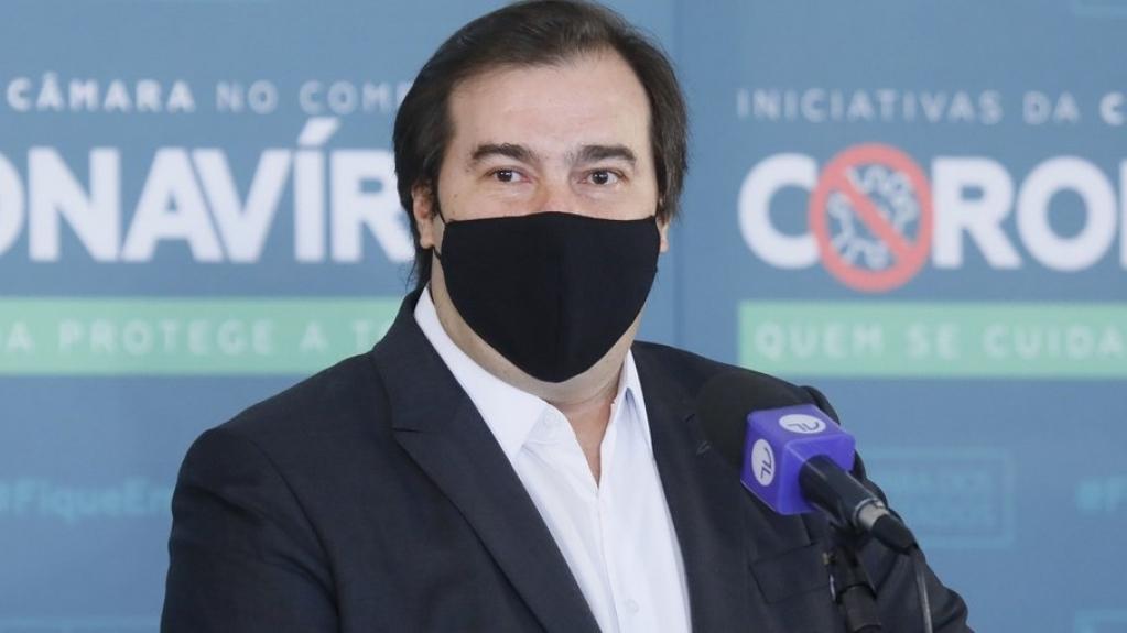 Giro Marília -Maia diz que Lira deixou redes sociais nas mãos do gabinete do ódio