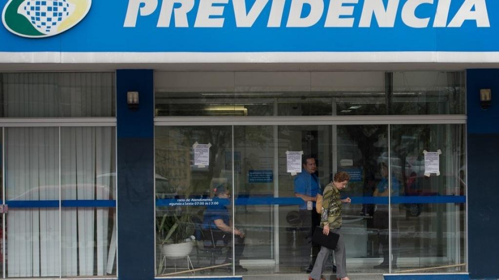 Giro Marília -Auxílio-doença conta como carência para ter direito a benefício do INSS, diz STF