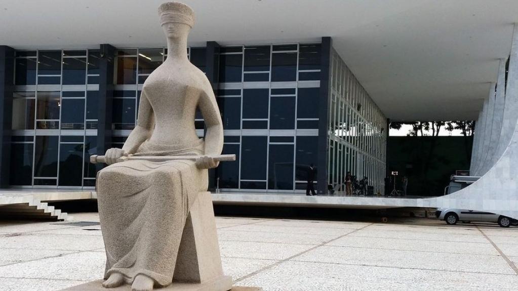 Giro Marília -STF paralisa até o fim da pandemia ações sobre terras quilombolas
